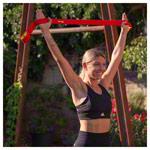 Gymnastikband - Cimax 6 Übungsband bis 10 kg Widerstand