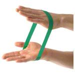 Rubberband - Rubberband, stark, grün
