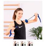Fitnessbücher - TwistFit Rotationstrainer