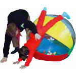 Therapieball - Therapieball, Ø 100 cm
