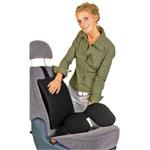 Lendenkissen - TOGU Rücken- und Sitzkissen-Set Airgo Aktiv, 2-tlg.