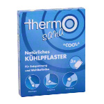 Thermosana Cool K�ltepflaster, 3 St�ck