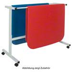Mattenwagen - Mattenwagen für max. 10 Gymnastikmatten, fahrbar