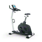 Ergo-Fit - ERGO-FIT Cycle 4000 med
