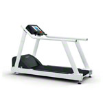 Fitness Laufband - ERGO-FIT Laufband Trac Alpin 4000 med
