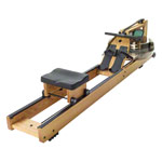 WaterRower Rudergerät Eiche, inkl. S4 Monitor
