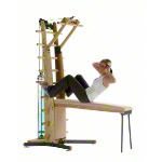 NOHrD Trainingsstation WaterWorkx, Esche natur