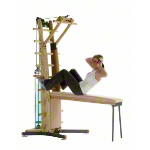 NOHrD Trainingsstation WaterWorkx, Nussbaum