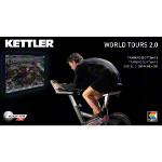 Laufzubehör - KETTLER Software World Tours 2.0