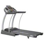 Polar Uhren - Horizon Fitness Laufband Elite T5.1