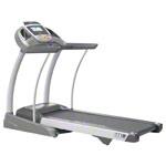 Polar Uhren - Horizon Fitness Laufband Elite T7.1