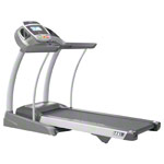 Fitness Laufband - Horizon Fitness Laufband Elite T7.1