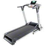 Fitness Laufband - KETTLER Laufband Track 3