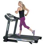 Fitness Laufband - Horizon Fitness Laufband Adventure 1