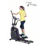 Laufzubehör - Horizon Fitness Elliptical Ergometer Andes 8i