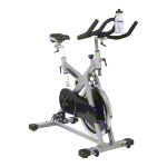 Vision Fitness Indoor Cycle ES700
