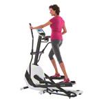 Ausdauertraining - Horizon Fitness Elliptical Ergometer Andes 5