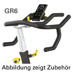 Horizon Fitness Konsole für GR Indoor Cycle