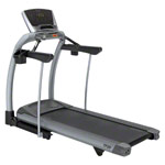 Fitness Laufband - Vision Fitness Laufband TF20 Classic