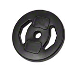 Sport Gewichte - pumpset!-Hantelscheibe aus Vinyl, 2,5 kg, Stück