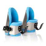Hängeschuhe - Gravity Boots mit Sicherheitsverschluss Exklusiv, Gr. M, Paar