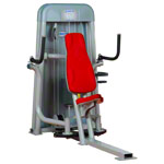 ERGO-FIT Butterfly 4000 med