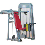 ERGO-FIT Trainingsgerät Shoulder Press 4000_StripHtml