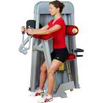 ERGO-FIT Triceps Extension 4000 med