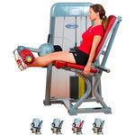 Ergo-Fit - ERGO-FIT Leg Extension 4000 med