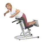 Rückenstrecker - Dr. WOLFF Lumbal-Trainer 307