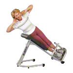 Dr Wolff - Dr. WOLFF Lateral-Trainer 316