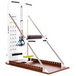 Dr Wolff - Dr. WOLFF Functional Training Station 786