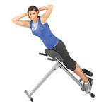 Rückenstrecker - KETTLER Rückentrainer Tergo