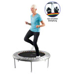Trimilin - Trimilin Trampolin Superswing Vario, ø 120 cm, bis 100 kg