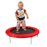 Trampolin Trimilin - Trimilin Trampolin Junior, ø 87 cm, bis 65 kg