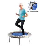 Trimilin Sport - Trimilin Trampolin Superswing Plus, ø 120 cm, bis 80 kg