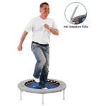Fitness Gymnastik - Trimilin Trampolin Pro Plus, ø 102 cm, bis 150 kg