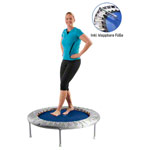 Trampolin Trimilin - Trimilin Trampolin Swing Plus, ø 120 cm, bis 110 kg