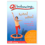 "Fettverbrennung - DVD ""Qibalancing - total vital"", 65 Min."