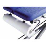 HWK-Medizintechnik - Papierrollenhalter für HWK Therapieliege, Breite 65-80 cm