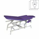 Massagebank - HWK Therapieliege Smart Viernheim Electric 5-tlg., Breite: 65 cm
