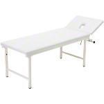 Massagebank - Therapieliege Exklusiv, LxBxH 195x65x65 cm