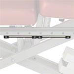 HWK-Medizintechnik - Schaltleiste SL Plus Basis für Therapieliege Solid A6 Dynamic
