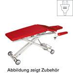 Behandlungsliege - HWK Therapieliege Solid Dachstellung Electric 5-tlg., Breite: 65 cm