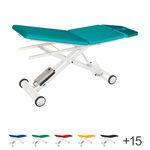 HWK-Medizintechnik - HWK Therapieliege Solid Viernheim Akku 3-tlg., Breite: 80 cm