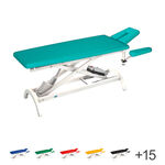 HWK-Medizintechnik - HWK Therapieliege Impuls Akku 4-tlg., Breite: 80 cm