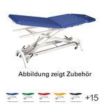 Massageliegen - HWK Therapieliege Impuls Viernheim Electric 3-tlg., Breite: 80 cm