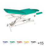 Massageliegen - HWK Therapieliege Impuls Viernheim Electric 5-tlg., Breite: 65 cm