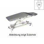 Massageliegen - HWK Therapieliege Impuls Dachstellung Electric 3-tlg., Breite: 65 cm