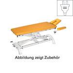 HWK-Medizintechnik - HWK Therapieliege Novum ZX Electric 4-tlg., Breite: 80 cm